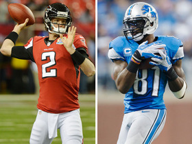 Video - Preview: Atlanta Falcons vs. Detroit Lions