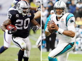 Video - Preview: Oakland Raiders vs. Carolina Panthers