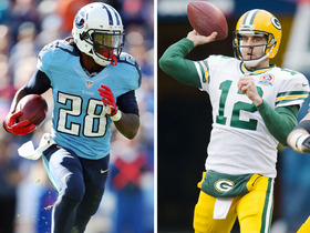 Video - Preview: Tennessee Titans vs. Green Bay Packers