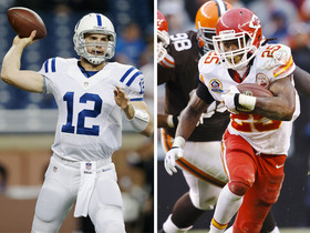 Video - Preview: Indianapolis Colts vs. Kansas City Chiefs