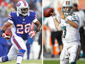 Video - Preview: Buffalo Bills vs. Miami Dolphins