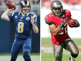Video - Preview: St. Louis Rams vs. Tampa Bay Buccaneers