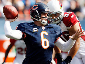 Video - 'Playbook': Chicago Bears vs. Arizona Cardinals