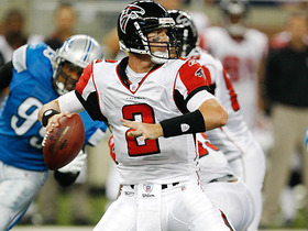 Video - 'Playbook': Atlanta Falcons vs. Detroit Lions