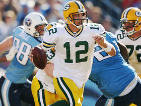 Video - 'Playbook': Tennessee Titans vs. Green Bay Packers