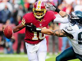 Video - 'Playbook': Washington Redskins vs. Philadelphia Eagles