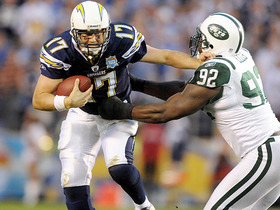 Video - 'Playbook': San Diego Chargers vs. New York Jets