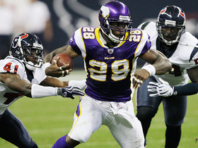 Video - 'Playbook': Minnesota Vikings vs. Houston Texans