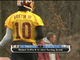 Watch: Breer: RG3 likely to start vs. Eagles