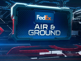 Watch: Week 15: FedEx Air and Ground winners
