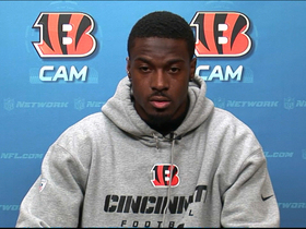 Video - Face of the franchise: Cincinnati Bengals wide receiver A.J. Green