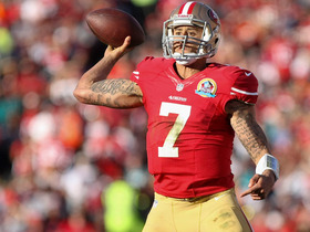 Video - Who has the edge: San Francisco 49ers QB Colin Kaepernick or Seattle Seahawks D?