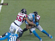 Watch: Calvin Johnson fumble