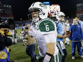Video - New York Jets quarterback Mark Sanchez's trade value?