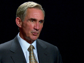 Video - Washington Redskins head coach Mike Shanahan explains why quarterback Robert Griffin III is so impressive