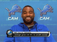 Watch: Megatron talks about breaking Rice's record