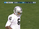 Watch: Raiders flea flicker nets 21 yards