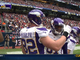Watch: Kyle Rudolph touchdown