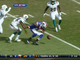 Watch: Stevie Johnson fumble