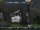 Watch: Carson Palmer injured