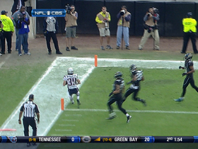 Video - New England Patriots RB Danny Woodhead TD catch