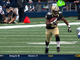 Watch: Sproles 44-yard catch