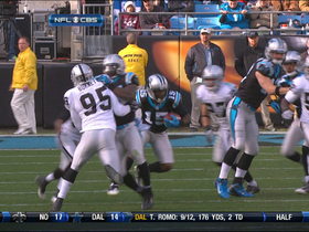 Video - Raiders recover fumble on punt return
