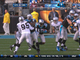 Watch: Raiders recover fumble on punt return