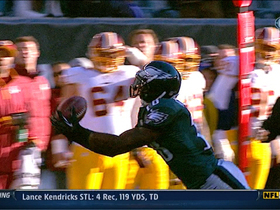 Wk 16 Can't Miss Play: Maclin 38-yard diving catch