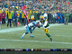 Watch: Jennings 1-yard TD reception