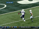 Watch: Gates 34-yard TD