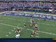 Watch: Brees to Thomas 5-yard TD