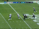 Watch: Chad Henne throws second INT
