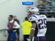 Watch: Patrick Chung INT seals win for Patriots