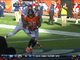 Watch: Thomas 22-yard TD catch
