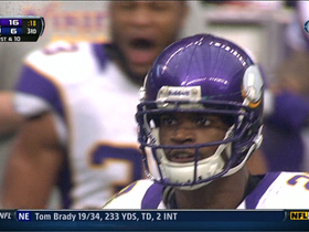 Video - Week 16:  Adrian Peterson highlights