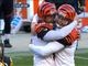 Watch: Nelson pick sets up game-winning sequence for Bengals