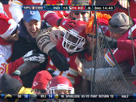 Video - Week 16: Jamaal Charles highlights