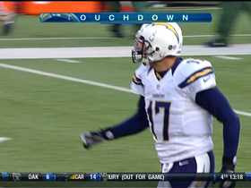Video - San Diego Chargers vs. New York Jets highlights