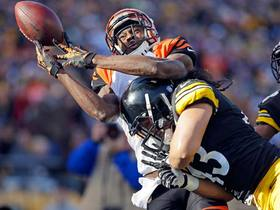 Video - Bengals vs. Steelers highlights