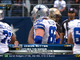 Witten breaks single-season record for catches by tight end