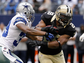 Video - Saints vs. Cowboys highlights