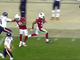 Watch: Cardinals return blocked FG for TD
