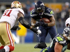 Video - GameDay: San Francisco 49ers vs. Seattle Seahawks highlights