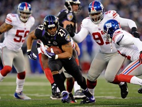 Video - GameDay: New York Giants vs. Baltimore Ravens highlights
