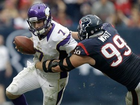 Video - GameDay: Minnesota Vikings vs. Houston Texans