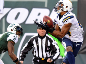 Video - GameDay: San Diego Chargers vs. New York Jets highlights