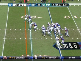 RB Spiller, 62-yd, run
