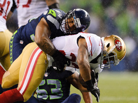 Video - Why were San Francisco 49ers stifled by Seattle Seahawks?