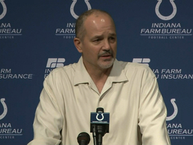 Video - Pagano: 'Circumstances don't make you, they reveal you'